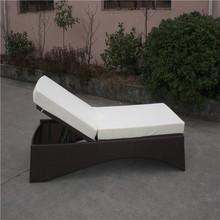 Stackable rattan household furniture rattan garden lounge suite