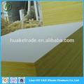 panneau mural en fibre de verre tissu haut de gamme la stabilité dimensionnelle