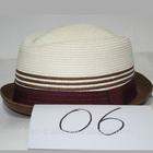 kid ladies children summer headwear straw hat