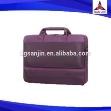 Nylon Shoulder Notebook Computer Bag For Laptop