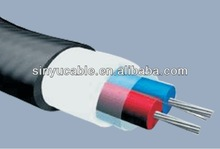 Sinyu Flexible Eectric Trace Heating Cables for pipe of Antifreeze