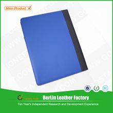 Supplier Assessment supplier producte custom leather bill folder