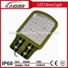 50W IP68 5 Years Warranty LED Flood Street Light