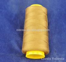 polyester yarn stock lots