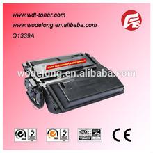 laserjet printer toner cartridge Q1339a for Laserjet Laserjet 4300/4300DTN/4300DTNS/4300DTNSL/4300N/4300TN