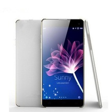 MSM8916 Quad Core Android 4.4.4 1GB RAM 5.5 Inch Big Touch Screen 4G lte Smart Mobile Phone