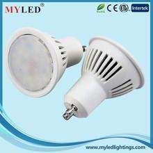 high power GU10 MR16 GU10 GU5.3 3W 5W 8W led spot light mr16 220v, LED ceiling spotlight