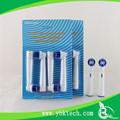 تصميم جديد sb-20a eb20-4 وافقت ادارة الاغذية والعقاقير فرشاة الأسنان الكهربائية أفضل