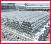 High Quality 8 Inch Schedule 40 Hot Dip Galvanized Rigid Steel Conduit Pipe