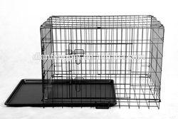 aluminum pet cage