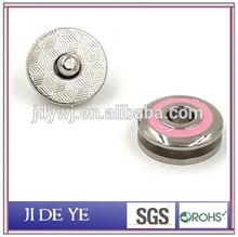 16mm new fashion eyelet round hardware accessories