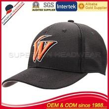 special new product plastic mesh trucker cap