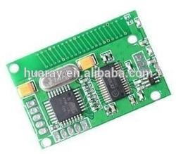 RF TTL module for wireless voting system HR-1000