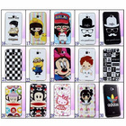 Case for Samsung Galaxy S5 Ultra Slim TPU Two-in-one Mobile Phone Cover 01