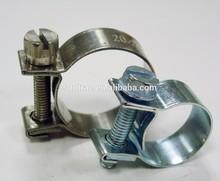 Mini hose clamp