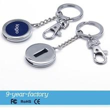 Wholesale mini pendrive usb key chain get free samples