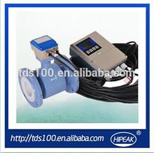 electromagnetic flowmeter /flow meter magnetic/ air mass flow meter