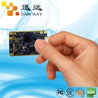 Indy R2000 single port uhf rfid card reader module welcome OEM