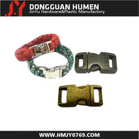 small metal buckles with side release,metal quick release buckles
