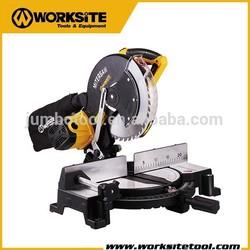 CMS236 Worksite Brand 1800W 255mm Mini Electric Saw