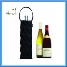 Neoprene Single Bottle Neoprene Bag