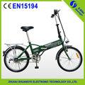 2015 nueva bicicleta eléctrica de rack para la bici caliente venta