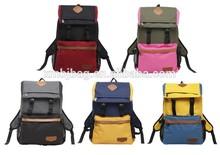 2015 polyester leisure sport backpack Bag
