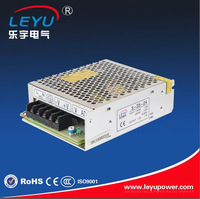 Switching Power Supply S-35-5 terminal block AC DC 35W solar power
