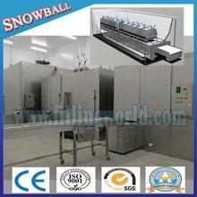 Fish Tunnel Freezing Machine, Tilapia Freezer,