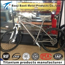 2015 best selling titanium giant brand mountain bicycle