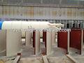 100 ton silos agrícolas para a venda, china silo de cimento para a américa latina