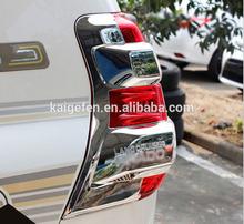 automotive accessories taillight trims used for 2015toyota prado