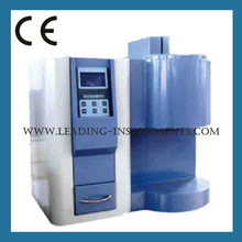 Lab Quality Melt Flow Indexer/Plastic Melt Flow Index Testing Equipment