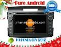 Pour honda crv 2012 pure, android. 4.4 multimédia de voiture rds, gps, wifi, 3g, soutien obd, soutien tpms