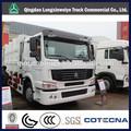 2014 sinotruk howo caminhão de lixo swing capacidade
