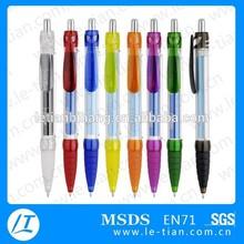 LT-B798 Cheap banner pen,small quantity order plastic banner pen
