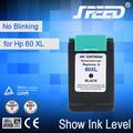 чернила видимые cc640wn( 60 черный) для hp картридж с 10-летним опытом