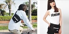 2015 New Herschel Hip Pack Style Waist Bag High Quality Oxford Fabric Messenger Bag Cute Men's Women Outdoor Traveling Sport Bag