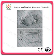 SA0120 portable IUD placing and removing set