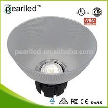Replaces 250 Watt MH / HPS Lamps ; LED High Bay & Canopy Lighting