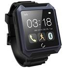 Dustproof Shockproof Waterproof IP68 Smart Watch for iPhone and Android phones