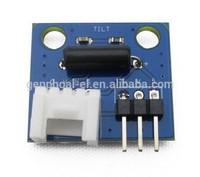 Vibration ball switch module 3 p / 4 p interface