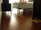 Lapacho/Ipe engineered weinig flooring