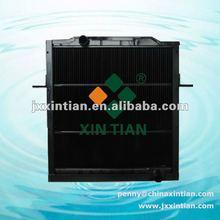 Toyota auto radiators 16400-15120