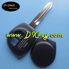 Best price 2 buttons car key shell no logo for Suzuki key cover Suzuki swift key