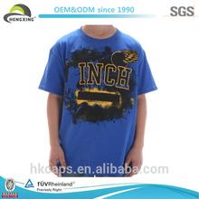 Dri Fit Shirts Wholesale Custom Polyester Tshirt/Long Tshirt