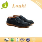 2015 Men blue lucky star shoes with cheap price