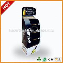 cosmetic pop display ,cosmetic pop cardboard displays ,cosmetic pop & pos paper display stand