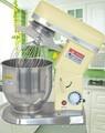 7 litros cozinha misturador de massa máquina de amasso