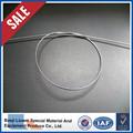 super élastique de nitinol fil à mémoire de forme pour la vente